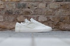 The NikeLab Blazer Studio Is The Most Luxurious Version of The Iconic Sneaker Yet   Highsnobiety