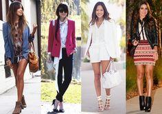 Camisa de seda: elegância e modernidade para o seu look - Dicas de Mulher