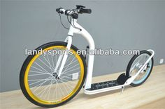 kick scooter adult/mini kick bike/manual kick bike (LRH02B), View kick scooters for sale, LANDY Product Details from Zhejiang Landy Industry And Trading Co., Ltd. on Alibaba.com