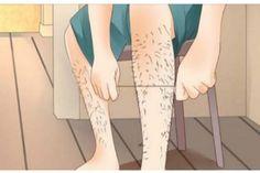Tartós szőrtelenítés borotva, gyanta és egyéb szőrtelenítő krém nélkül? Igen, ezzel a módszerrel lehetséges!