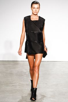 RAD by Rad Hourani Spring 2012 Ready-to-Wear Collection Photos - Vogue
