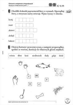 Użyj STRZAŁEK na KLAWIATURZE do przełączania zdjeć Word Search, Hand Lettering, Words, Speech Language Therapy, Therapy, Handwriting, Calligraphy, Hand Drawn Type, Hand Type