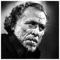 """Charles Bukowski // """"My dear, Find what you love and let it kill you. Let it drain you of your all. Let it cling onto your back and weigh you down into eventual nothingness. Let it kill you and let it devour your remains. For all things will kill you, both slowly and fastly, but it's much better to be killed by a lover."""""""