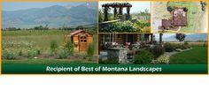 Landscape Contractors, Yard Design | Bozeman, MT