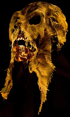 scarecrow number 2 | Flickr - Photo Sharing!