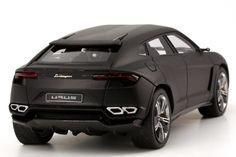 2017-Lamborghini-Urus-black-color.jpg (1003×668)   Autos y Motos I ...