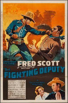 The Fighting Deputy - Sam Newfield - 1937 http://western-mood.blogspot.fr/2016/12/the-fighting-deputy-sam-newfield-1937.html#links