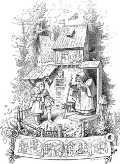 6 Tips For Re Imagining Fairy Tales Perfect NaNoWriMo Projects
