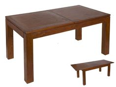 Mesa Extensible Nature 160/200 http://www.artesaniadecoracion.com/tienda/Mesa-Extensible-Nature-160-200.html