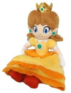 Sanei Super Mario Prinzessin Daisy Plüsch-Spielzeug GLOBA... https://www.amazon.de/dp/B00EEAI0KO/ref=cm_sw_r_pi_dp_WvxwxbCZNXENX