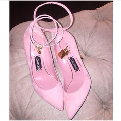 Tom ford bubble gum pink