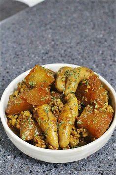 [명란조림] 맛있는 명란조림 만드는 법 – 레시피 | 다음 요리 Korean Dishes, Korean Food, Vegetable Seasoning, Allrecipes, Chicken Wings, Gaia, Cucumber, Pork, Cooking Recipes