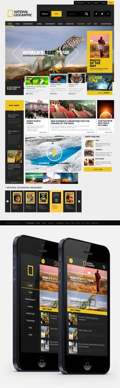 UI Inspiration May 2013 - Image 15 | Gallery