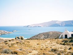 Mykonos Island in Greece / photo by Frank Seidlitz