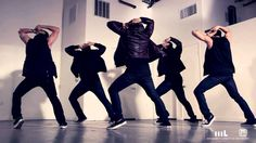 Brian Puspos @BrianPuspos Choreography | Wet The Bed by Chris Brown of mos wanted crew