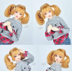 Doll Head, Zelda, Dolls, Fictional Characters, Baby Dolls, Puppet, Doll, Fantasy Characters, Baby