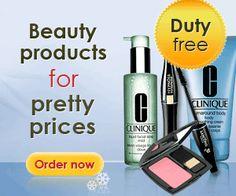Duty Free Shop, Beauty Supply Store, Lancome, Loreal, Body Care, Brand Names, Mascara, Beauty Makeup, Beauty Products