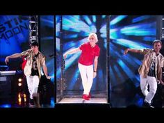 """Austin Moon """"Take It From The Top"""" 