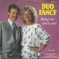 Duo Fancy - single cover