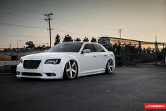 Chrysler 300C SRT - VVSCV3