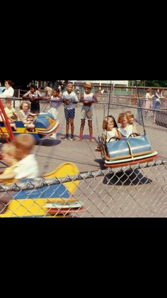 Remember riding this as a kid at West View Park