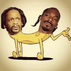 Katt Dogg