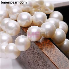 tahitian pearl necklace, most expensive pearl necklace	visit: http://www.bmeripearl.com	#mostexpensivepearlnecklace