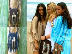 Ibiza bags # festival bags # feathers #Indy  www.indyibiza.com