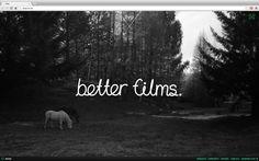 Film Equipment website