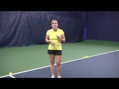 Tennis Fitness Drills -Keeping It Simple With Blair Henley - Tennis Now