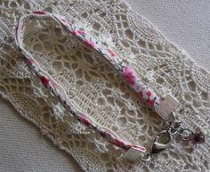 Bracelet Liberty Dentelle