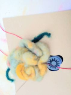 Rainbow Flowers, Rose Art, Ready To Go, Flower Brooch, Hair Pins, Flora, Maya, Ireland, Crochet Necklace