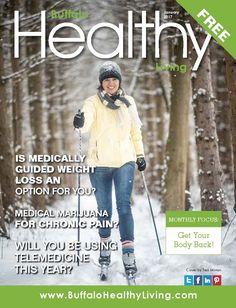 Independent Health Buffalo Bills Wellness Challenge - Buffalo Healthy Living Magazine