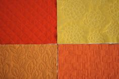 crazy mom quilts: quilting