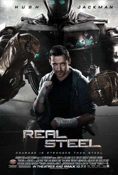 Real Steel (2011) - Click Movie Poster to Watch Full Movie
