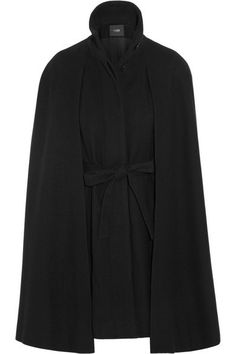 I have been looking for a perfect cape - is this it?  Or maybe an opera collar coat...