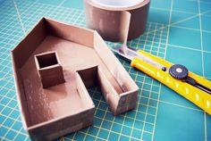 Auf Pinterest, auf Designmärkten und in vielen Zeitschriften sind sie nicht mehr wegzudenken: Projekte aus Beton! Ich bin mal auf diesen Zu...