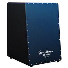 Gon Bops El Toro Cajon #cajon #drums #acoustic #percussion