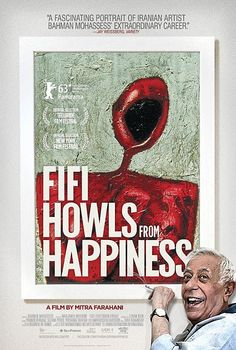 Fifi Howls From Happiness (2014)