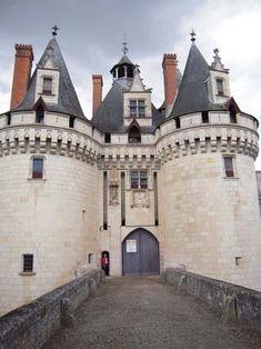 Le Château de Dissais est un château français situé dans département de la Vienne sur la commune de Dissay. Il fut édifié par Pierre d'Amboise, évêque de Poitiers, au XVᵉ siècle. Il fut ensuite la résidence des évêques de Poitiers.
