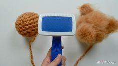 Mesmerizing Crochet an Amigurumi Rabbit Ideas. Lovely Crochet an Amigurumi Rabbit Ideas. Crochet Cat Pattern, Crochet Lion, Dog Pattern, Crochet Patterns Amigurumi, Cute Crochet, Amigurumi Doll, Crochet Animals, Crochet Turtle, Crochet Disney