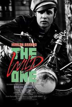ACTOR MARLON BRANDO.......THE WILD ONE.......1953......BING IMAGES.......