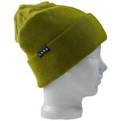 L.A.M.B. Fold Up Beanie - Womens Review Buy Now