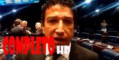 """Magno Malta diz que a bancada petista tem que """"baixar a bola"""". -  HD COM..."""