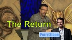 Perry Stone Prophecy Study Bible Ministries 2016 -The Return of Ancient Spirits and the Battle ★