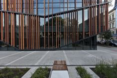 Galeria de Jardim das Artes Małopolska / Ingarden & Ewý Architects - 1