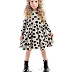 Robe Filles KolylongBéBé Fille Black Cat Manches Longues ... https://www.amazon.fr/dp/B01DZOCY1A/ref=cm_sw_r_pi_dp_5zoHxbX04VXYY