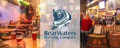 Bearwaters Brewery Waynesville, NC | Bearwaters Brewing Company | Waynesville, NC