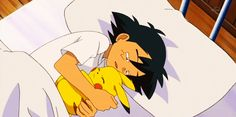 Everyone wants to cuddle you.   Community Post: 16 Signs That You Relate To Pikachu So Hard
