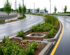 Clean Water Nashville Program: Nashville's plan for additional green infrastructure
